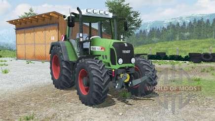 Fendt 414 Vario TMꞨ para Farming Simulator 2013