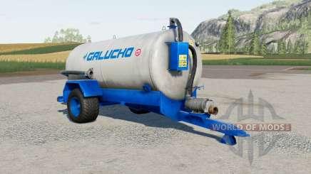 Galucho CG ୨000 para Farming Simulator 2017