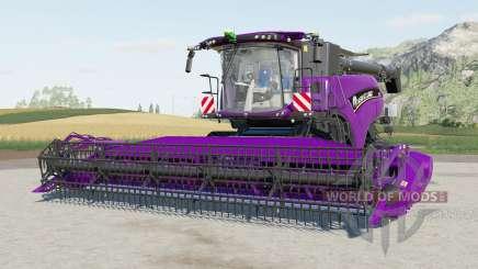 New Holland CR8.୨0 para Farming Simulator 2017