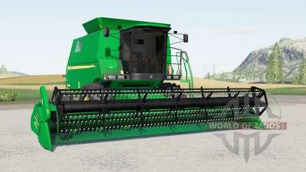 John Deere 15ⴝ0 para Farming Simulator 2017
