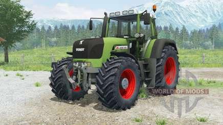 Fendt 930 Vario TMꞨ para Farming Simulator 2013