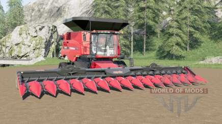 Case IH Axial-Flow 7240〡8240〡92Ꝝ0 para Farming Simulator 2017