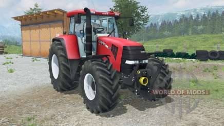 Case IH CVX 19ⴝ para Farming Simulator 2013