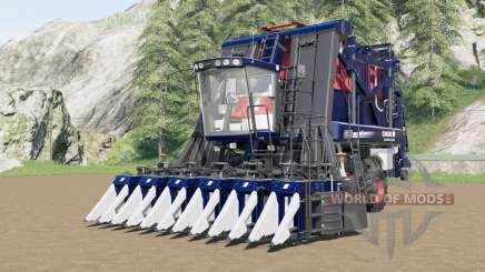 Case IH Módulo Express 63ƽ para Farming Simulator 2017