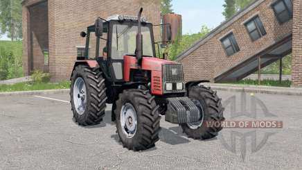 MTZ-1221 Беларуɕ para Farming Simulator 2017