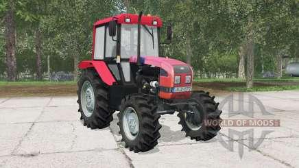 MTZ-1025.3 Bielorrusia para Farming Simulator 2015
