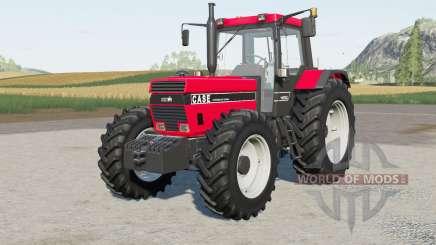 Caso Internacional de 55 serieꞩ para Farming Simulator 2017
