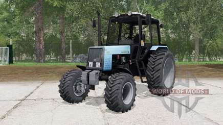 MTZ-1025 Беларуƈ para Farming Simulator 2015