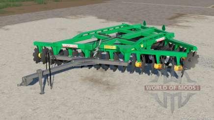 Baldan GSPCR 36 para Farming Simulator 2017