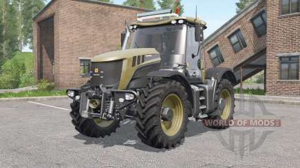 JCB Fastrac 3200 & 3330 Xtrⱥ para Farming Simulator 2017