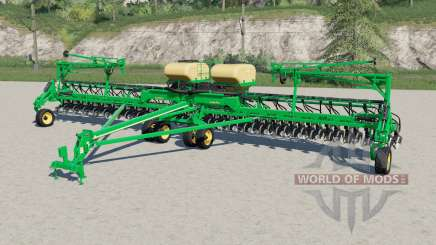 Great Plains YP-2425A para Farming Simulator 2017