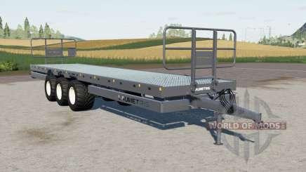 Laumetris PTL-20Ɍ para Farming Simulator 2017