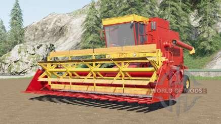Zmaj 190 RM para Farming Simulator 2017