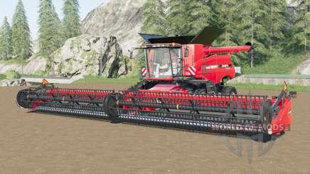 Case IH Axial-Flow 7240〡8240〡9240 para Farming Simulator 2017