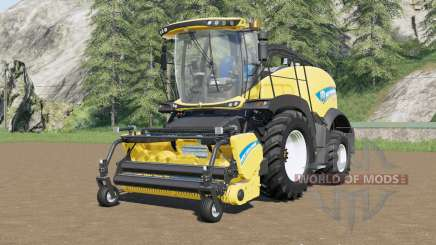 New Holland FꞦ780 para Farming Simulator 2017
