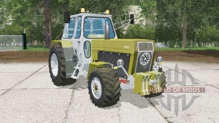 El progreso ZT 30ろ para Farming Simulator 2015