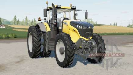 Challenger&Fendt 1000-series para Farming Simulator 2017