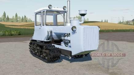 DT-175С Volgar para Farming Simulator 2017