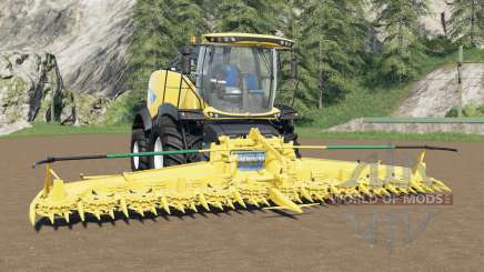 New Holland FɌ780 para Farming Simulator 2017