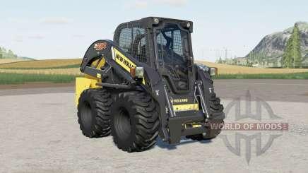 New Holland L234 para Farming Simulator 2017