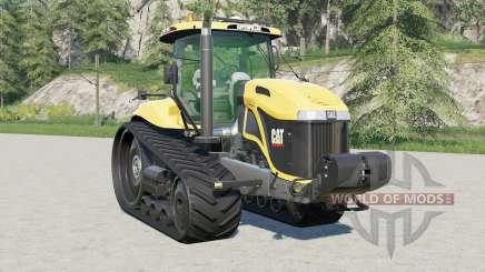 Challenger MT700-series para Farming Simulator 2017