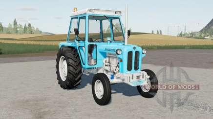 Rakovica 6ƽ para Farming Simulator 2017