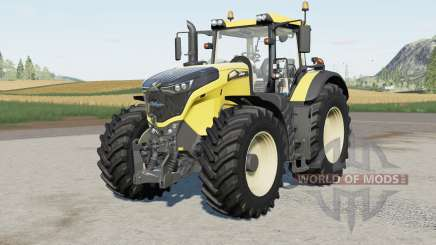Challenger&Fendt 1000-serieᵴ para Farming Simulator 2017