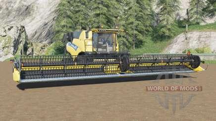 New Holland CR10.90 Revelation U.S. para Farming Simulator 2017