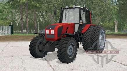 MTZ-1220.3 Беларуƈ para Farming Simulator 2015