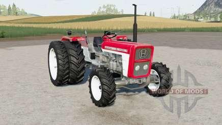 Lindner BF 450ⴝ Un para Farming Simulator 2017