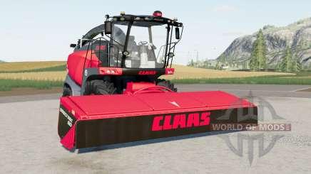 Claas Jaguaᶉ 800 para Farming Simulator 2017