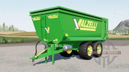 Valzelli VI-1Ꝝ0 para Farming Simulator 2017