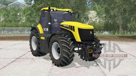 JCB Fastrac 8ƺ10 para Farming Simulator 2015
