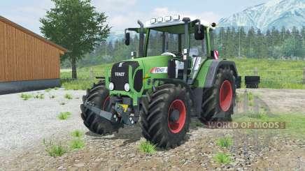 Fendt 414 Vario TMⱾ para Farming Simulator 2013