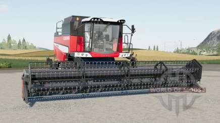 Laverda M300-serieᵴ para Farming Simulator 2017