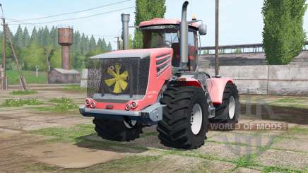 Kirovets K-9ꝝ50 para Farming Simulator 2017