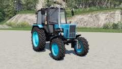 MTZ-82.1 Беларỿс para Farming Simulator 2017