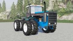 Ford Versatile 8Ꝝ6 para Farming Simulator 2017