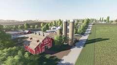 Westbridge Hills v2.0 para Farming Simulator 2017