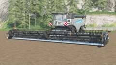 New Holland ƇR10.90 para Farming Simulator 2017