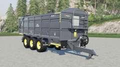 Broughan 24ft para Farming Simulator 2017
