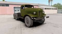 SIL-157B v1.2 para American Truck Simulator