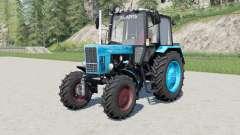 MTZ-82.1 Беларɏс para Farming Simulator 2017
