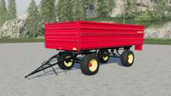 4৪9 Zmaj para Farming Simulator 2017