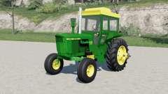 John Deere 4000-serieᵴ para Farming Simulator 2017