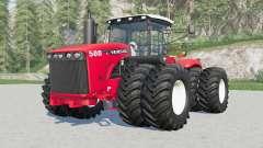 Versatile 500 v1.2.0.5 para Farming Simulator 2017