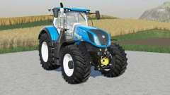 New Holland T7-serieꚃ para Farming Simulator 2017