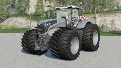 Fendt 1000 Varᶖo para Farming Simulator 2017