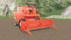 Bizon Super Z056 v1.1 para Farming Simulator 2017