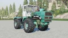 Ҭ-150K para Farming Simulator 2017